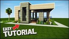Minecraft House Tutorial Epic Modern House Best House