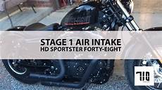 Harley Davidson Stage 1 Air Cleaner by How To Install Stage 1 Air Cleaner Harley Davidson