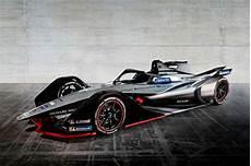 Formel E 2018 - formula e season 5 nissan reveals 2018 19 race car