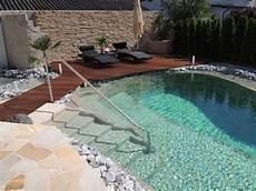 Garten Pool Selber Bauen - schwimmteich basic gartengestaltung zangl garten