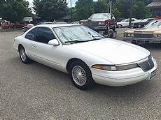 old car repair manuals 1996 lincoln mark viii electronic throttle control 1996 lincoln mark viii for sale classiccars com cc 1135759