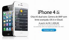 Prix De L Iphone 4 Br 233 Sil Apple Baisse Le Prix De L Iphone 4 Et De L Iphone