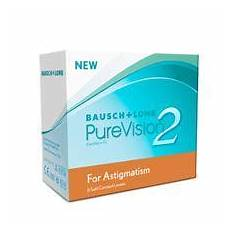 purevision 2 hd for astigmatism 6 pack buy