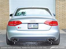 anyone have 4 inch exhaust tips