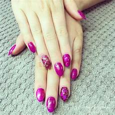 23 oval nail art designs ideas design trends premium