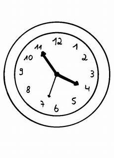 Uhr Malvorlagen Ausmalbilder Uhr Malvorlagen 231 Malvorlage Uhr