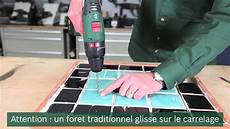 Tuto Comment Percer Du Carrelage