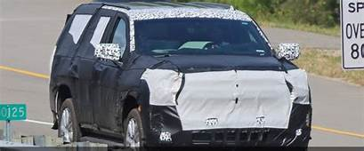 2020 Chevy Tahoe Z71 Ss  Cars Specs Release Date Review