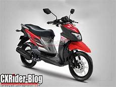 Modifikasi Nex by Konsep Modifikasi Suzuki Nex Moto Cxrider