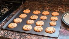 best cookie sheets for baking cookies the best cookie and baking sheets of 2018 reviewed com cooking