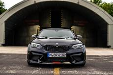 special bmw m2 competition comes out to support german national team drivers magazine