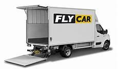 Location Utilitaire Camion Avec Hayon 20m 179 Fly Car