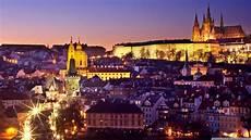 Prague City Wallpapers