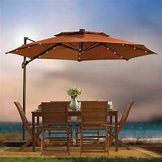 best cantilever umbrellas 2019 buyer s guide
