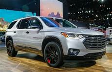 2020 chevrolet traverse 2020 chevrolet traverse price specs review release date