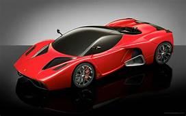 Ferrari Concept Wallpaper  HD Car Wallpapers ID 755