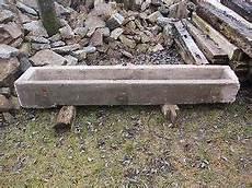 Wassertrog Beton Selber Bauen - grillschale keramik beton wassertrog