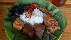 Febrymeuthiacom Nasi Jamblang Wisata Kuliner Indonesia