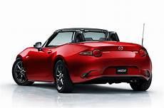 2016 Mazda Mx 5 Miata Look