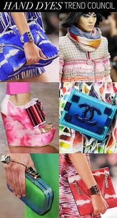 Trends Summer S Accessories Trends