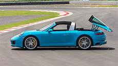 porsche targa 2016 porsche 911 targa 4 2016 review car magazine