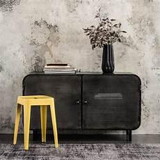 meuble tele scandinave maison du monde buffets et vaisseliers industrial chic metal sideboard