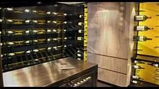 Cave 224 Vin Design Sur Mesure En R 233 Sine Min 233 Rale
