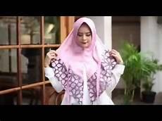 Amazing Model Jilbab Segitiga Instan Terbaru 2018