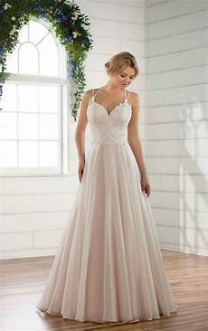 soft beach wedding gown essense of australia wedding dresses