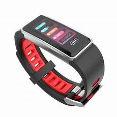 Bakeey Fitness Tracker Record Blood Pressure by Bakeey G23 Real Time Blood Pressure Hr Monitor Multi Sport