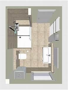 Kleines Bad Mit Dusche Grundriss - badezimmer bad grundriss badezimmer grundriss und bad
