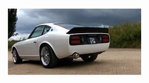 193 Best Datsun 240Z 260Z & 280Z Images On Pinterest