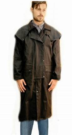 duster coats for proof western dusters cowboy dusters oilskin dusters