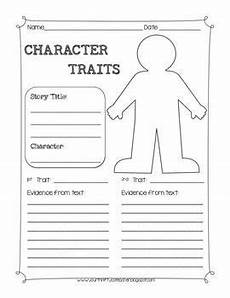 print character worksheets 19313 character traits graphic organizer worksheet character traits graphic organizer teaching