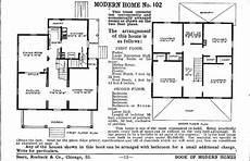 four square house plans modern american foursquare catalog house plans