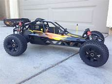 New 1 5 Scale Rc Baja 5b Gas Buggy By Rovan Hpi Baja 5t