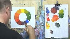 color mixing course learn to paint academy
