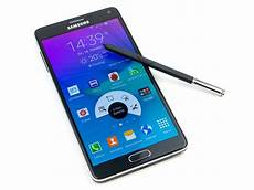 samsung galaxy note 4 lte a mit snapdragon 810 offiziell vorgestellt notebookcheck com news
