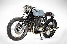 1979 Honda Cb750 Cafe Racer Parts