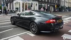 Jaguar Xkr 75 Limited Edition 24 September 2016 Autogespot