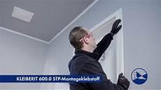 Kleiberit 600 0 Stp Montageklebstoff Kabelkanal