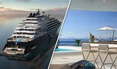 cruise news hotel brand ritz carlton to launch the anti