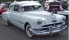 1951 Pontiac Eight