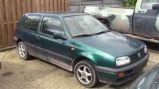 we got a vw golf mk3 1 9 diesel