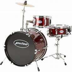 Pulse 3 Kid Junior Drum Set Musician S Friend