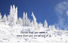 inspirational winter quotes