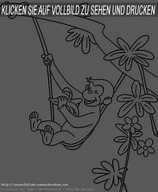 Malvorlagen Zum Ausdrucken Affen Affe 1 Ausmalbilder Zum Ausdrucken