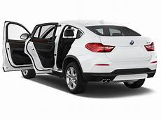 Image 2017 Bmw X4 Xdrive28i Sports Activity Coupe Open