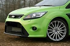 Ford Focus Rs Felgen Neu Ca 10km Gefahren Biete Reifen