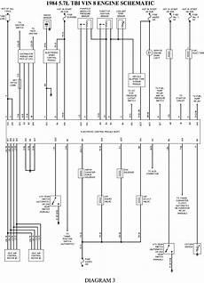 1984 corvette wiring diagram repair guides